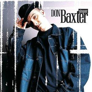 Image for 'Don Baxter'
