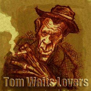 Imagem de 'Tom Waits & Southside Johnny with La Bamba's Big Band'