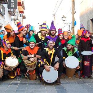 Bild för 'Samba Da Rua'