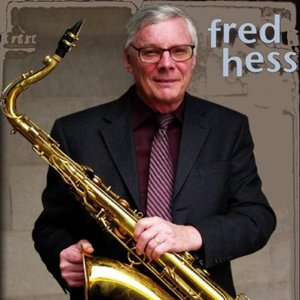 Image for 'Fred Hess'