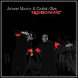 Image for 'Johnny Mauser & Captain Gips'