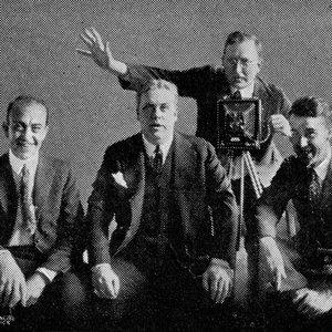Image for 'The Peerless Quartet'