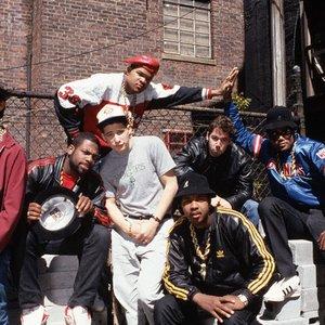 Image for 'Beastie Boys & Run DMC'