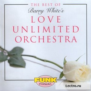 Image for 'Barry White & the Love Unlimited Orchestra'