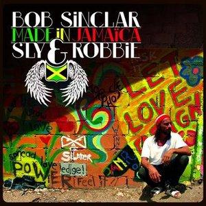 Image for 'Bob Sinclar feat. Shaggy & Sahara'