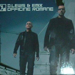 Image for 'D.lewis & Emix'
