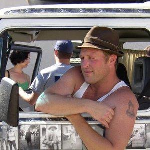 Image for 'Michael Garlington'