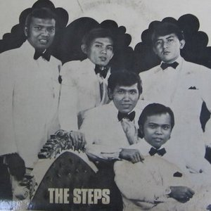 Image for 'The Steps'