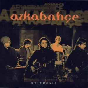 Image for 'Arkabahçe'