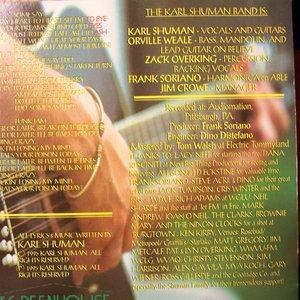 Image for 'The Karl Shuman Band'