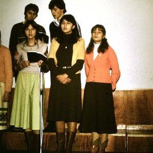 Imagen de 'Original kvartet'