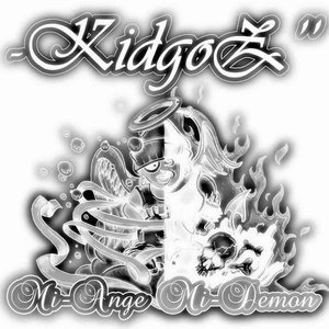Image for 'Kidgoz'