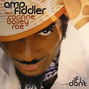Image for 'Amp Fiddler Feat. Corinne Bailey Rae'