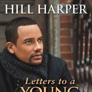 Bild för 'Hill Harper'