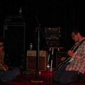 Image for 'Omar Rodriguez‐Lopez & John Frusciante'