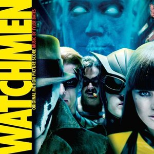 Image for 'Watchmen Soundtrack'