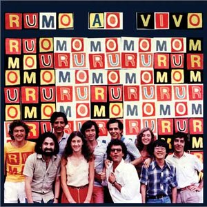 Image for 'Rumo'