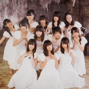 Image for 'NMB48 紅組'