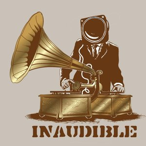Image for 'Inaudible'