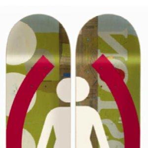Image for 'Girl Skateboards Co, Inc'