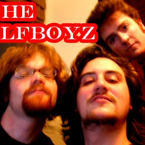 Image for 'The Elfboyz'