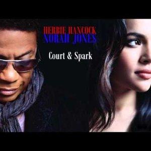 Image for 'Herbie Hancock feat. Norah Jones'