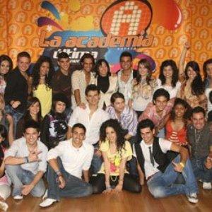 Image for 'La Academia 6'