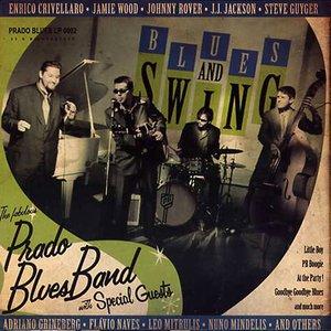 Image for 'Prado Blues Band'