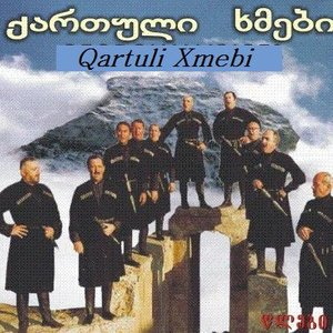 Image for 'qartuli xmebi'