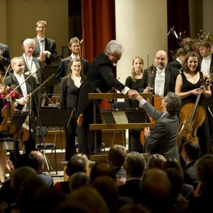 Image pour 'London Chamber Orchestra'