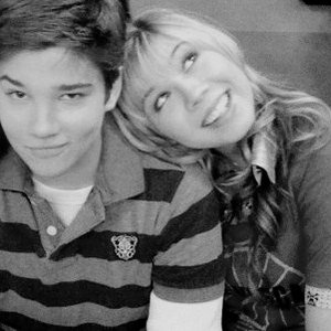 Image for 'Jennette McCurdy & Nathan Kress'