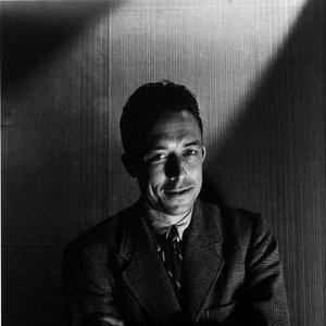 Image for 'Albert Camus'