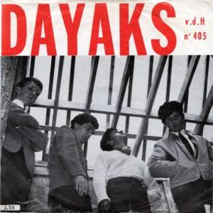 Image for 'Dayaks'