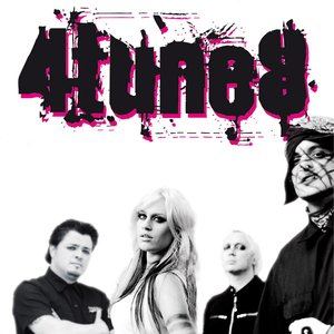 Image for '4tune8'