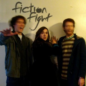 Image for 'Fiction Fight'