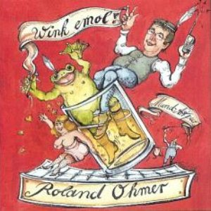 Image for 'Roland Ohmer'