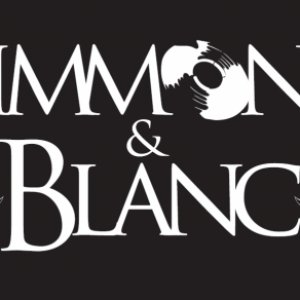 Image for 'Simmons & Blanc'