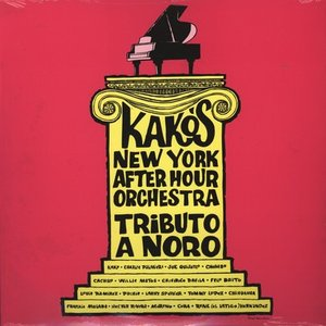 Image for 'Kako's New York After Hours Orch'