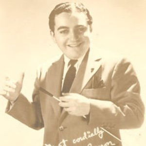 Image for 'Blue Barron & His Orchestra'
