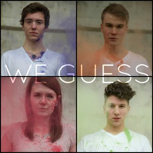 Image for 'We Guess'