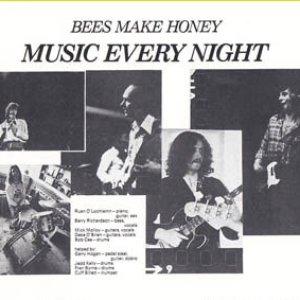 Image for 'Bees Make Honey'