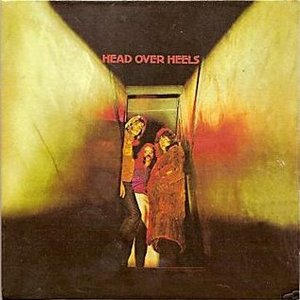 Image for 'Head Over Heels'