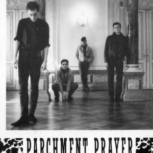 Image for 'Parchment Prayer'