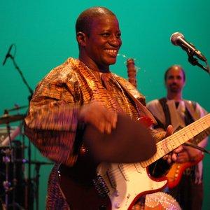 Image for 'Lobi Traoré Band'