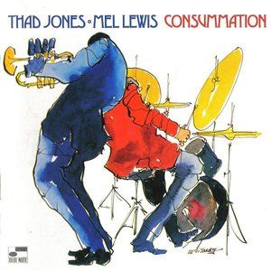 Image for 'Thad Jones & Mel Lewis'