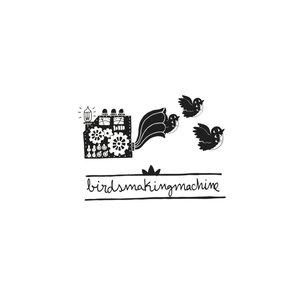 Image for 'birdsmakingmachine'