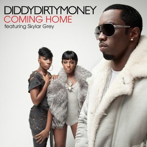 Image for 'Diddy feat. Skylar Grey'