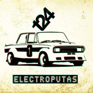 Image for 'electroputas bcn'