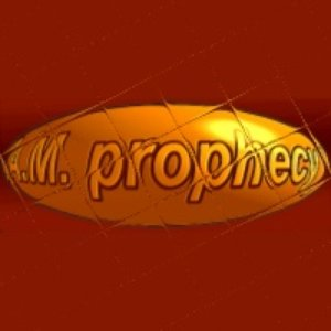 Image for 'AM Prophecy'