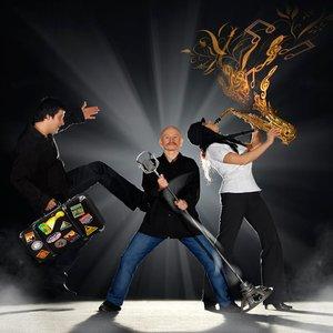 Image for 'Grzegorz Majzel Trio'